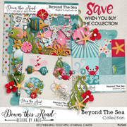 Beyond The Sea Collection