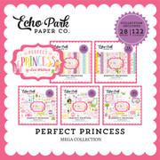Perfect Princess Mega Collection