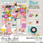 Sprinkles On Top Collection