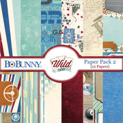 Wild Card Paper Pack 2