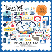 Under the Sea Element Pack #2