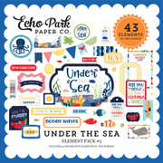Under the Sea Element Pack #3