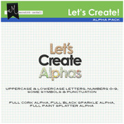 Let's Create Alpha