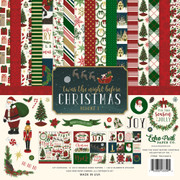 'Twas the Night Before Christmas Collection Kit Vol.1
