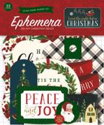 'Twas the Night Before Christmas Ephemera