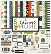 Welcome Home Collection Kit