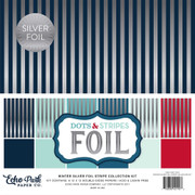 Winter 2017 Silver Foil Collection Kit