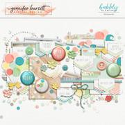 Bubbly   Elements