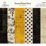 Paper Pack Crumpet