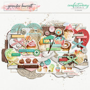 Confectionery | Elements