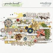 Wandering | Elements