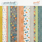 Spirited | Papers