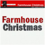 Farmhouse Christmas Alpha