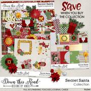 Secret Santa Collection