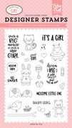 Dream Big Little One Stamp