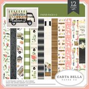 Spring Market Paper Pack #2