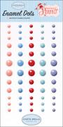 Practically Perfect Enamel Dots