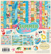 Summer Splash Collection Kit