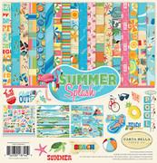 Summer Splash Collection Kit