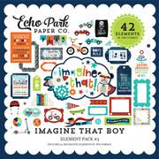 Imagine That Boy Element Pack #3