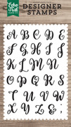 Avery Uppercase Stamp