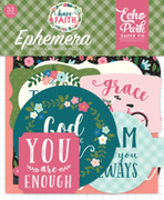 Have Faith Ephemera