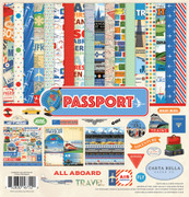 Passport Collection Kit