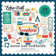 Good Day Sunshine Element Pack #2