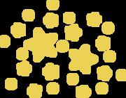 Stars SVG Cut File