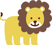 Lion #2 SVG Cut File