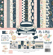 Just Married Collection Kit