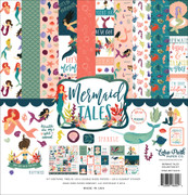 Mermaid Tales Collection Kit