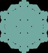 Snowflake #16 SVG Cut File