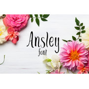 Ansley Font