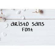 Aristo Sans Font