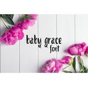 Baby Grace Font