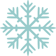 Snowflake #22 SVG Cut File