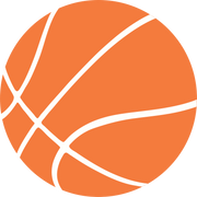 Basketball SVG Cut File
