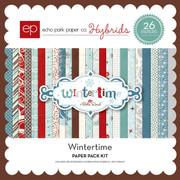 Wintertime Paper Pack