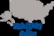 USA SVG Cut File