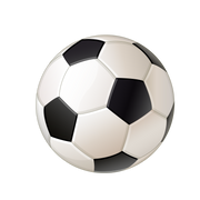 Soccer Ball #3 SVG Cut File