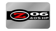 Corvette C5 Exhaust Enhancer Plate - Z06 405HP - 4104