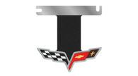 Corvette C6 Contour Exhaust Enhancer (Aftermarket) - 4209-AM