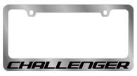 Dodge Nitro License Plate Frame - 5490LW-BK