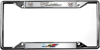 Cadillac V Series License Plate Frame - 6213DL
