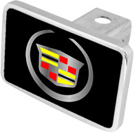 Cadillac Hitch Cover - 8201XL-1