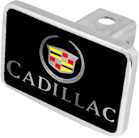 Cadillac Hitch Cover - 8204XL-1