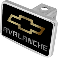 Chevrolet Avalanche Hitch Cover - 8303NXL-1GB