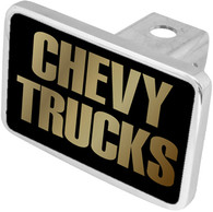 Chevy Trucks Hitch Cover - 8308XL