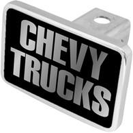 Chevy Trucks Hitch Cover - 8308XL-1